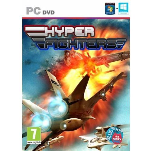 OKAZJA - Hyper Fighters (PC)