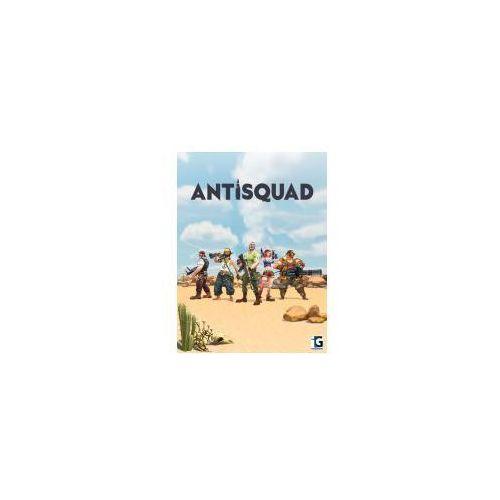 Antisquad (PC)