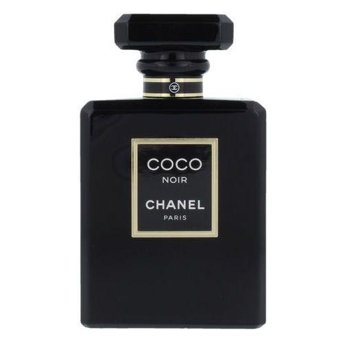 coco noir woman 100ml edp, marki Chanel