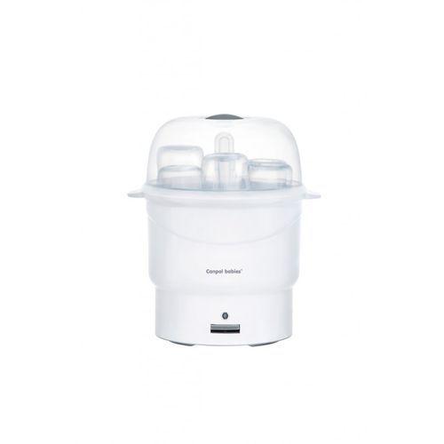 Canpol Elektryczny sterylizaor parowy 5o32h3