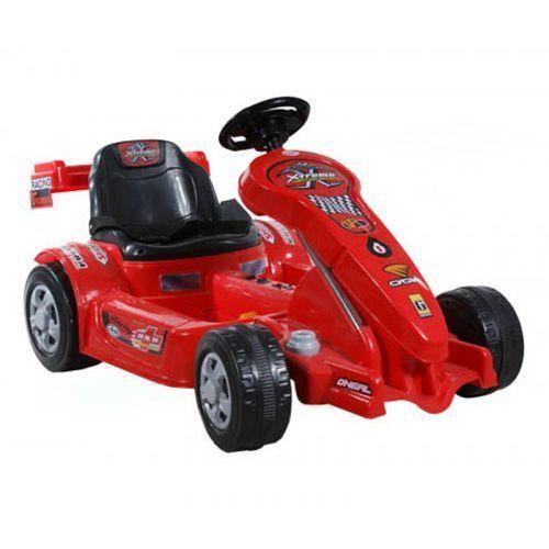 Pojazd gokart formula r/c czerwony, marki Arti