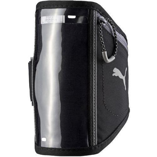 pokrowiec na telefon pr i sport phone armband black-quie marki Puma