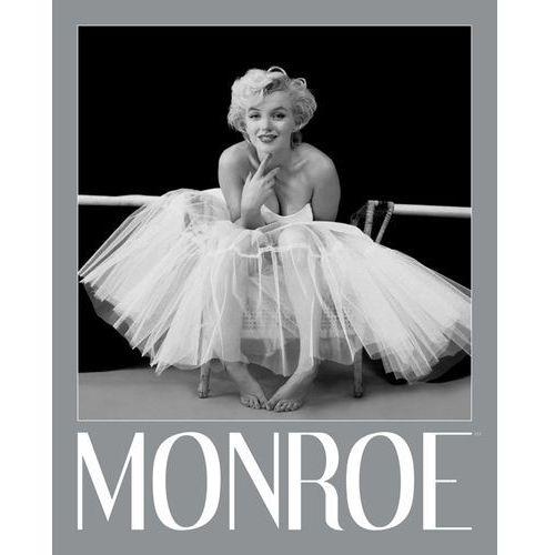 Marilyn Monroe (Ballerina - Silver Ink Border) - plakat z kategorii Plakaty