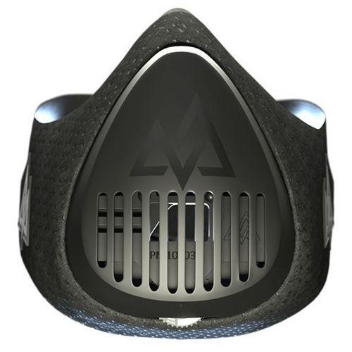 Training mask Maska treningowa 3.0 black • l
