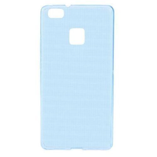 Ultra Slim | Huawei P9 Lite | Super cienkie etui niebieskie - Niebieski