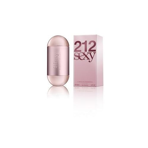 Carolina Herrera 212 Sexy Woman 100ml EdP