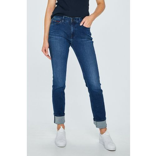 - jeansy tj 1985, Tommy jeans