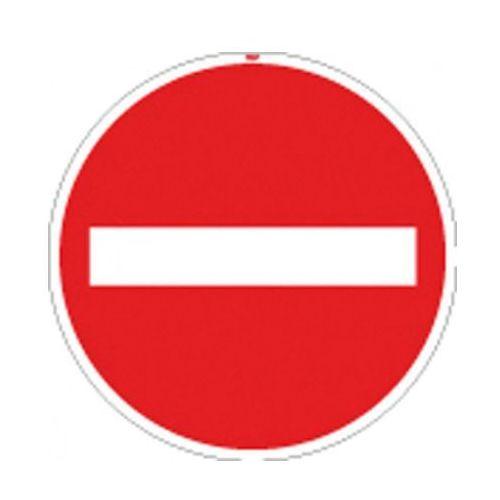OKAZJA - Pionowe znaki drogowe