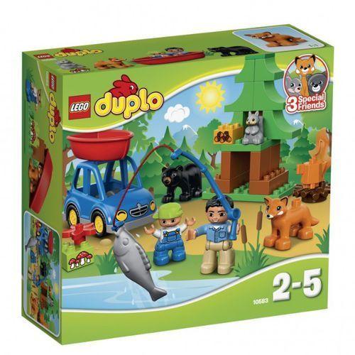 Lego DUPLO Wycieczka na ryby 10583