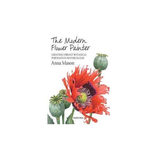 Modern Flower Painter (9781844488636)