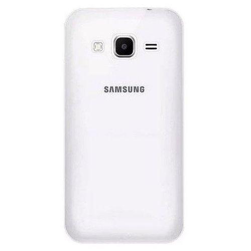 Obudowa Ultra Slim Samsung Galaxy Core Lte Przezroczysta