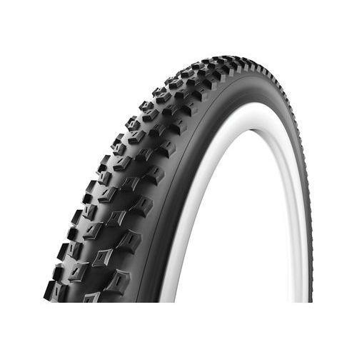 Opona rowerowa Vittoria Barzo 27,5x2.1, czarna, zwijana