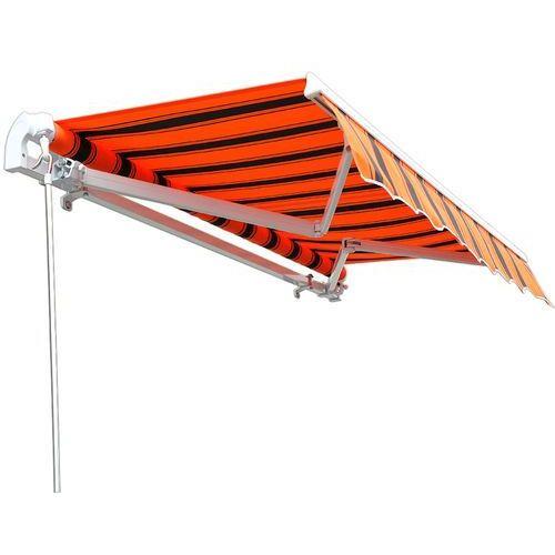OKAZJA - Markiza składana zadaszenie drzwi balkon taras marki Wideshop