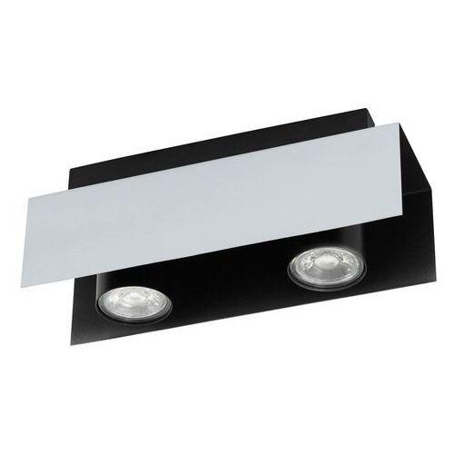 VISERBA 97395 LAMPA SUFITOWA LED EGLO RABATY w sklepie (9002759973957)