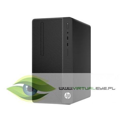 290MT G1 i3-7100 256/4G/DVD/W10P 1QN78EA, 1QN78EA