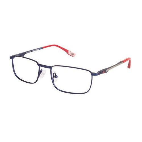 New balance Okulary korekcyjne nb5015 kids c03