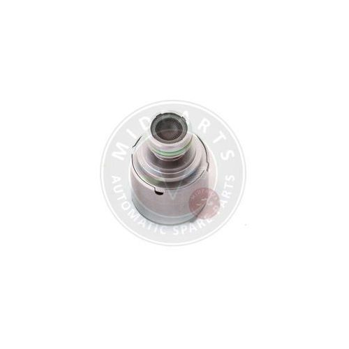 Midparts 5hp19 elektrozawór regulacji ciśnienia z czarną wtyczką