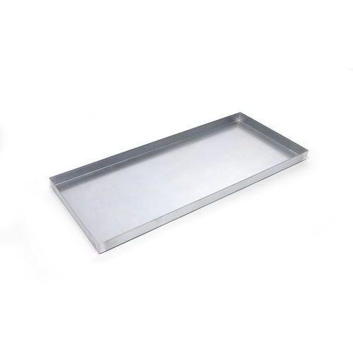 Półka wannowa, do szer. x głęb. 1200x500 mm, ocynkowanie. marki Mba-system sp. z.o.o.