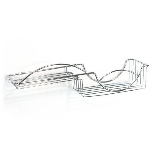 awd02080053 półka druciana łazienkowa łezka - białystok marki Awd interior