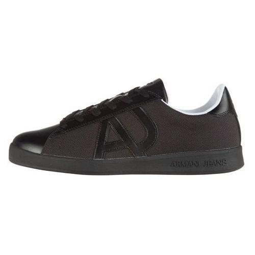 tenisówki czarny 44, Armani jeans
