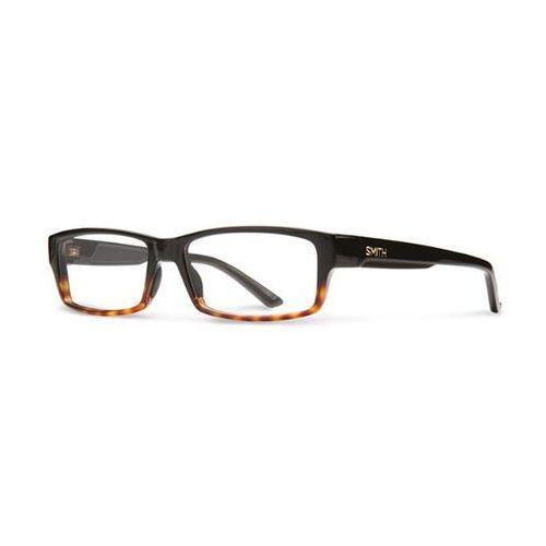 Okulary korekcyjne broadcast 2.0 sii marki Smith