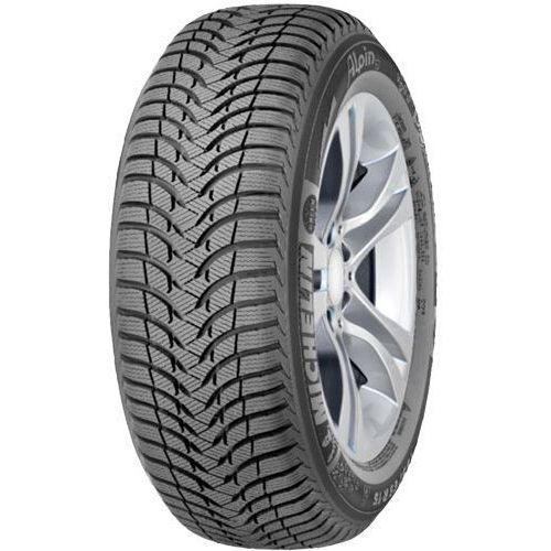 Michelin Alpin A4 175/65 R15 84 H
