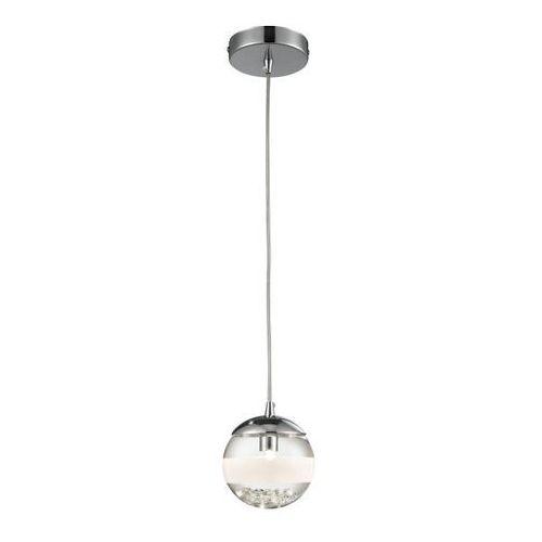 Lampa wisząca zwis dream 1x33w g9 chrom 322801-06 >>> rabatujemy do 20% każde zamówienie!!! marki Reality
