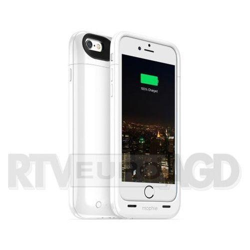 Mophie Juice Pack Plus iPhone 6/6S (biały) z kategorii Futerały i pokrowce do telefonów