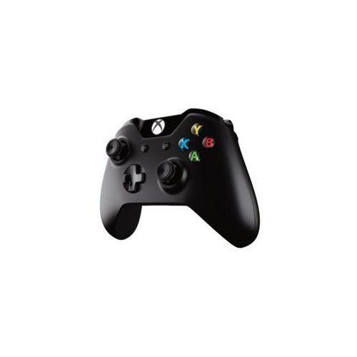 Kontroler bezprzewodowy MICROSOFT EX6-00002 do Xbox One - produkt z kategorii- Gamepady