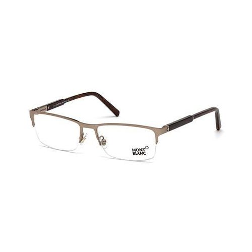 Mont blanc Okulary korekcyjne  mb0636 034
