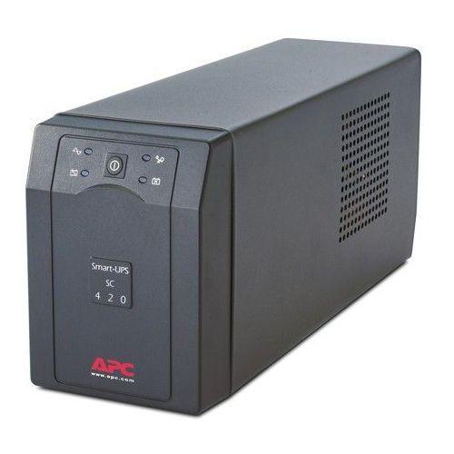 SC420I APC Smart-UPS SC 420VA 230V, APCSC420I