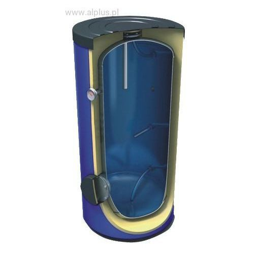 Zasobnik 300l bez węż zbiornik bojler +anoda marki Lemet