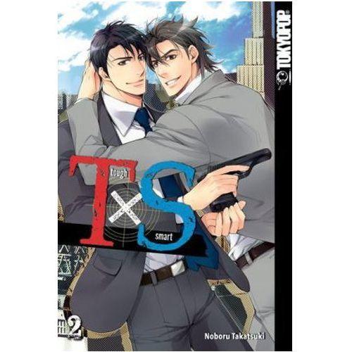 T x S - Tough x Smart. Bd.2 (9783842013094)
