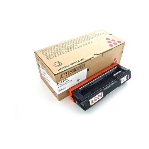 Ricoh 406350 kartridż 2500strony purpurowy toner laserowy (4961311848285)