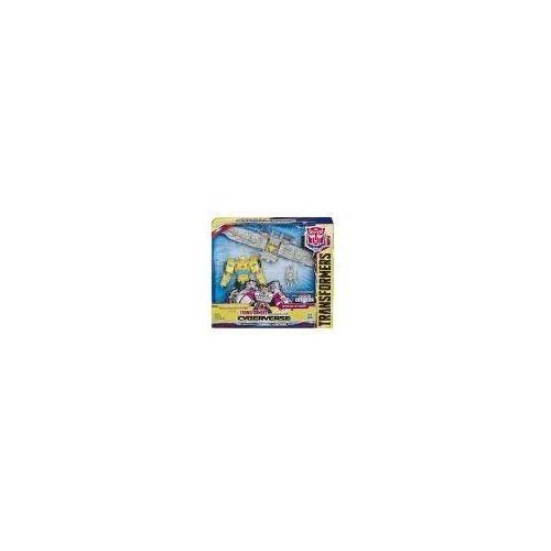 Transformers figurka Cyberverse Spark Bumblebee, GXP-701729