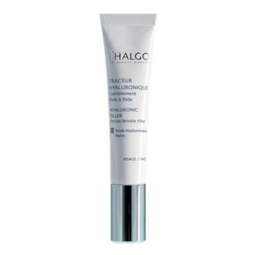 hyaluronic filler serum wypełniające zmarszczki z kwasem hyaluronowym (vt16002) marki Thalgo