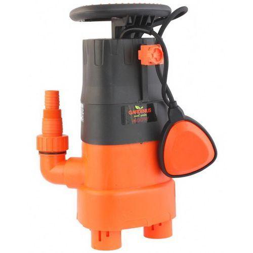 Gardenius pompa do wody ge9cpk40-p (8595236326748)