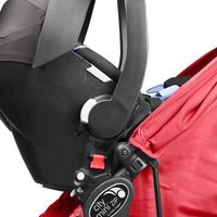 Baby Jogger Adapter City Mini Zip - pozostali producenci