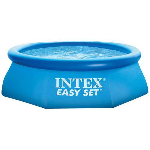 Intex Basen rozporowy 244 x 76 cm + pompa 28112