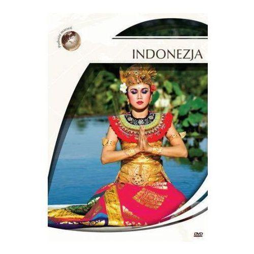 DVD Podróże Marzeń Indonezja z kategorii Pozostałe