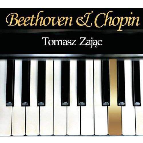 Ludwig van beethoven, fryderyk chopin, - beethoven & chopin (digipack) (w) marki Tomasz zając