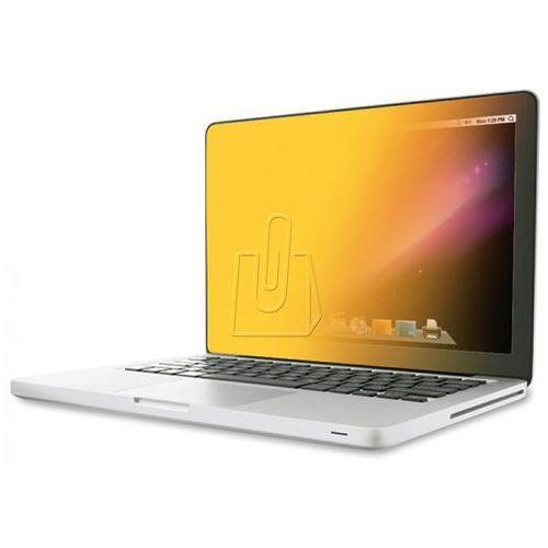 Filtr prywatyzujący  złoty do laptopa 14