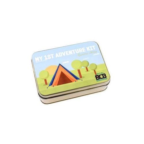 Zestaw survivalowy bcb my 1st adventure kit summer (adv058) marki Bcb / walia