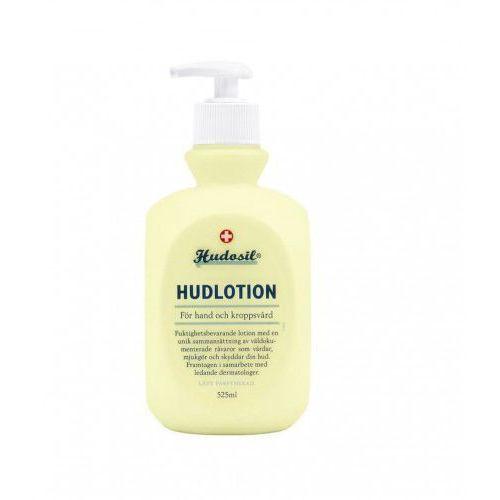 Hudosil Nawilżający balsam do ciała Hudlotion - 525 ml