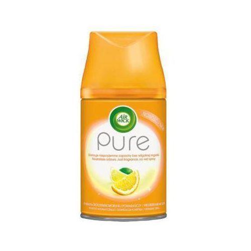 AIR WICK 250ml Pure Śródziemnomorska pomarańcza Wkład do odświeżacza powietrza