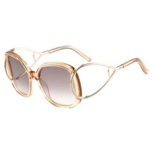Okulary Słoneczne Chloe CE 702S 749