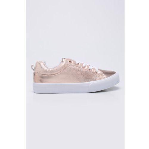 - buty dziecięce marki Blukids