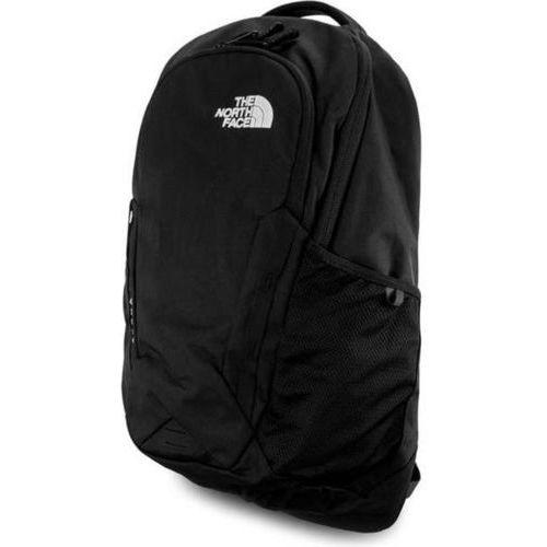 The north face vault backpack black - plecak