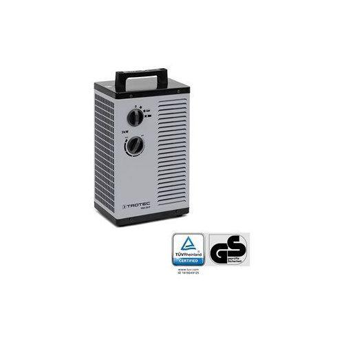 Termowentylator ceramiczny TDS 20 P (4052138015858)