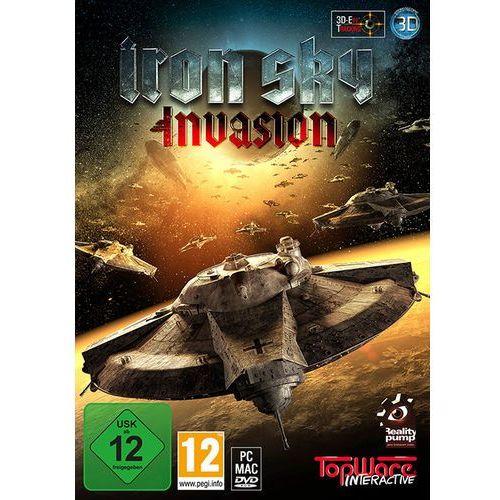 IRON SKY INVASION (PC)